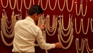 Read more about the article Gold prices jump to record highs again, silver rates surge