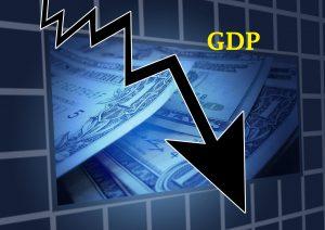 जीडीपी रैंकिंग में भारत, ब्रिटेन-फ्रांस से पिछड़कर सातवें स्थान पर पहुंचा