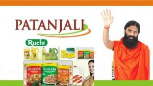 Ruchi Soya Industries : Right time to buy the stock becoming Talk of the People