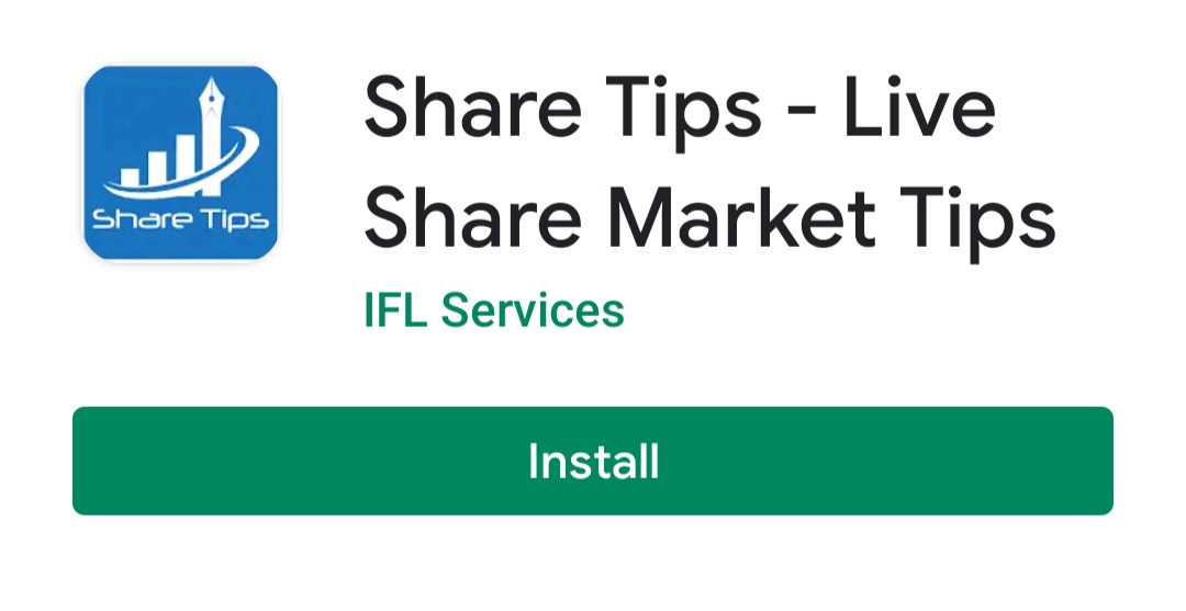 Best Share Tips App Intraday