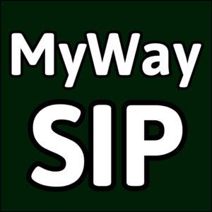 MyWay SIP